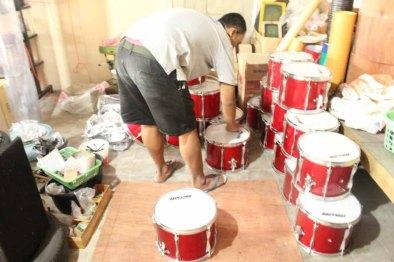 jual alat drumband hub - 0878.3978.7846 (39)
