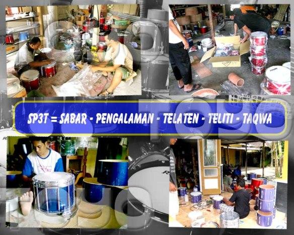 Jual Alat Drumband - 33 - 087839787846